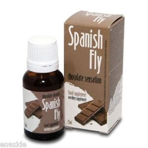 spanska cokolada