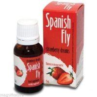 spanska jagoda