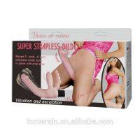 super strapless dildo